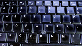 русификация клавиатуры лазером в Минске