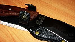 Лазерная гравировка на ножи в Минске