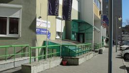 Лазерная гравировка Минск Сурганова 27 спуск в здание