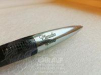 Ручка с уникальным текстом - лучший подарок